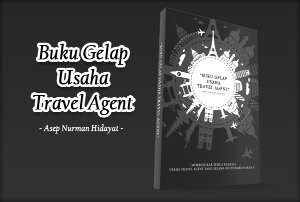 Cari Ebook Usaha Travel Agent